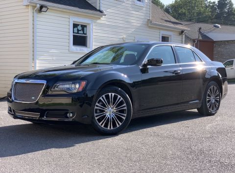 Pre-Owned 2012 Chrysler 300 S